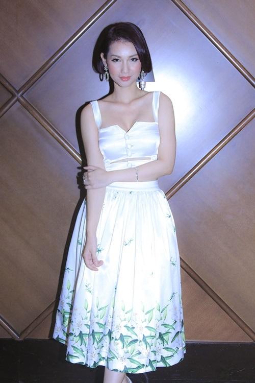 MC Quỳnh Chi: Tôi hối tiếc khi công khai chuyện ly hôn chồng 4