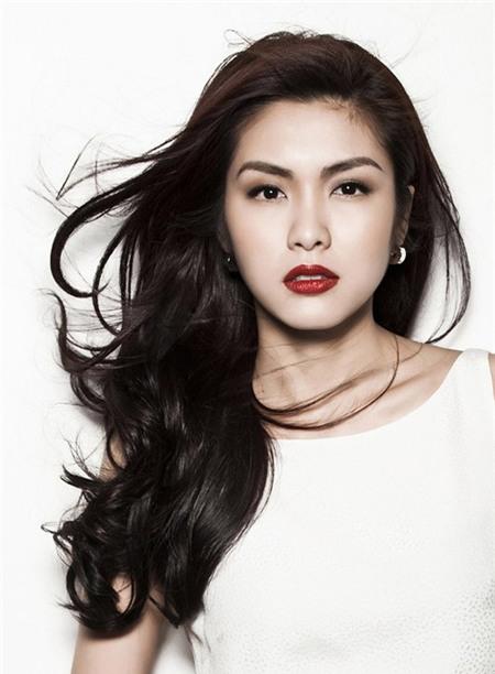 Hà Tăng, Hoa hậu Thu Thảo được khen trên truyền hình Hàn Quốc 1