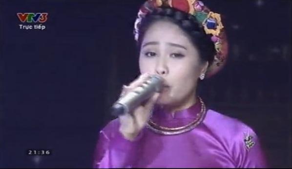 Giọng hát Việt 2015 liveshow 1: Vợ nhạc sĩ Phan Nhân xúc động trước tình cảm của thí sinh 6