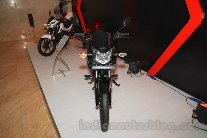 Ngắm xe côn tay Honda siêu rẻ vừa ra mắt 2