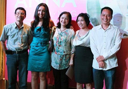 Những cặp mẹ chồng - nàng dâu nổi tiếng bậc nhất showbiz Việt 5