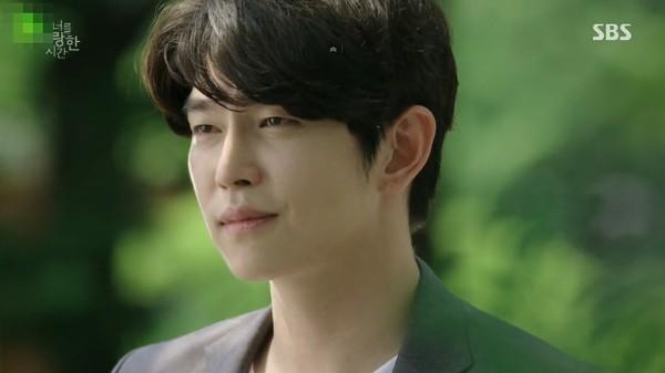 Ha Ji Won từng bị hôn phu bỏ rơi trong ngày cưới 4