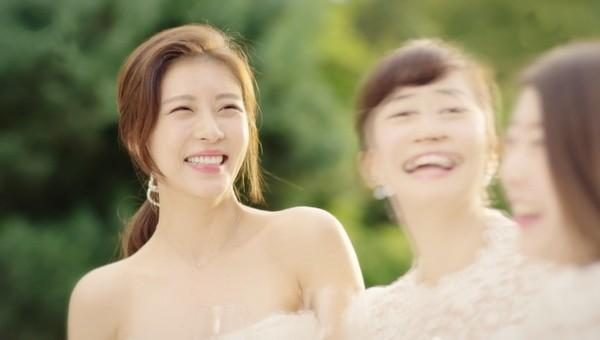 Ha Ji Won từng bị hôn phu bỏ rơi trong ngày cưới 2