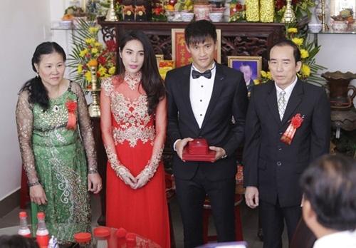 Những cặp mẹ chồng - nàng dâu nổi tiếng bậc nhất showbiz Việt 7