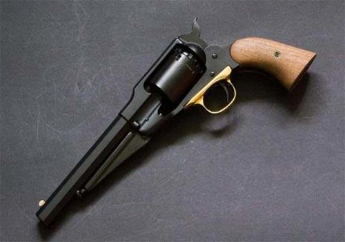 Top 10 khẩu súng uy lực nhất thế giới 7