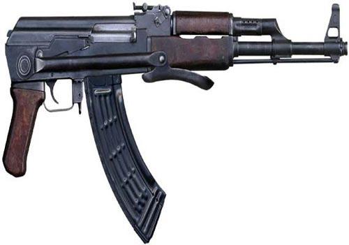Top 10 khẩu súng uy lực nhất thế giới 9
