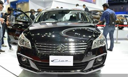 """Suzuki tung ô tô mới 300 triệu, dân văn phòng phát """"sốt"""" 1"""