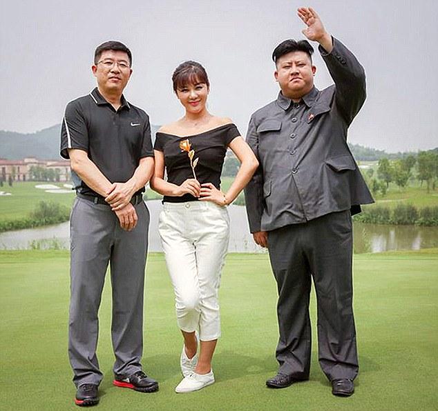 """""""Fan cuồng"""" Kim Jong-un chi tiền phẫu thuật để được giống thần tượng 3"""