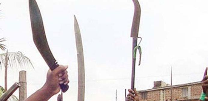 Ấn Độ: Gia đình 6 người bị thảm sát vì nghi dùng tà thuật 1