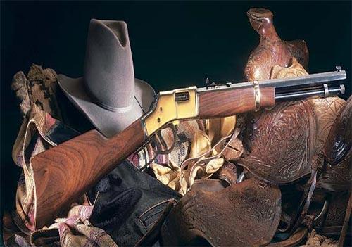 Top 10 khẩu súng uy lực nhất thế giới 2