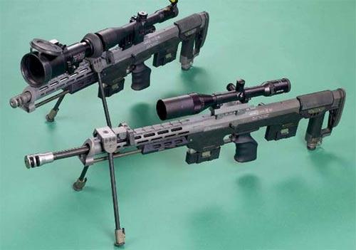 Top 10 khẩu súng uy lực nhất thế giới 3