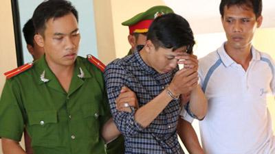 Vụ trọng án ở Bình Phước: Luật sư dự buổi hỏi cung nghi can 1