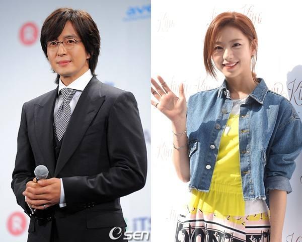 Bae Yong Joon chính thức xác nhận kết hôn ngày 27/7 2