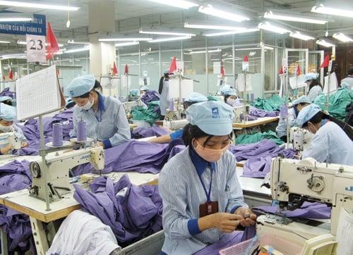 """Thành phố Hồ Chí Minh đang """"khát"""" 140 nghìn lao động 1"""