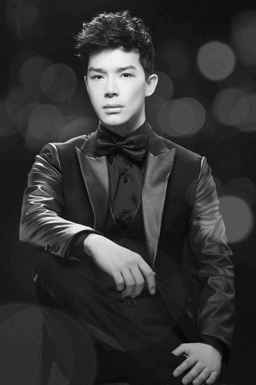 Hình ảnh Nathan Lee háo hức mang siêu phẩm đến liveshow 2 giọng hát Việt số 1