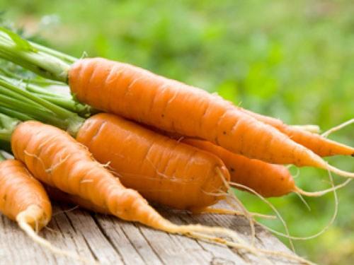 Lạm dụng cà rốt sẽ gây hại cho sức khỏe 3