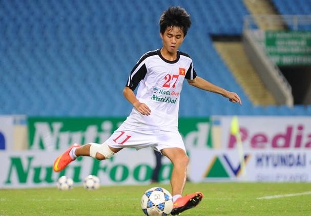 U19 Việt Nam tập trung: Vắng mặt cầu thủ trẻ triển vọng thế giới 1