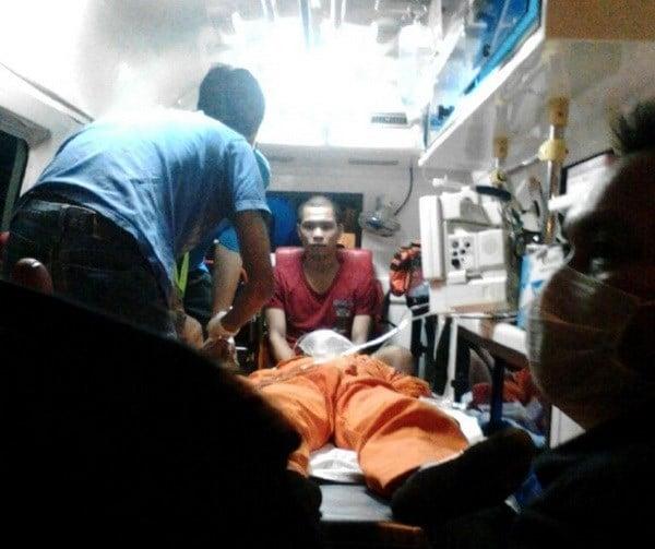 Danh tính 3 thuyền viên Việt Nam thiệt mạng trên tàu hàng ở Malaysia 1