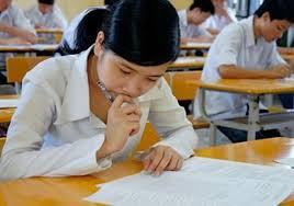 Sở GD-ĐT Hà Nội: Cấm tổ chức thi chọn HS lớp chuyên 1