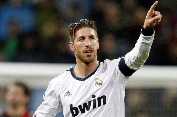 Tổng hợp Tin chuyển nhượng ngày 16/7: Man United nâng giá mua Ramos 1