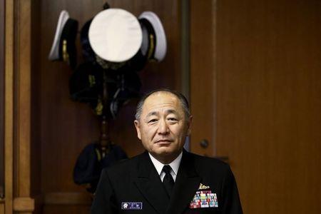 Chỉ huy quân đội Nhật Bản: Có thể tuần tra Biển Đông 1
