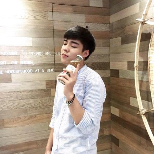 Sơn Tùng M-TP lọt top 10 mỹ nam Việt do cư dân mạng Thái Lan bình chọn 7