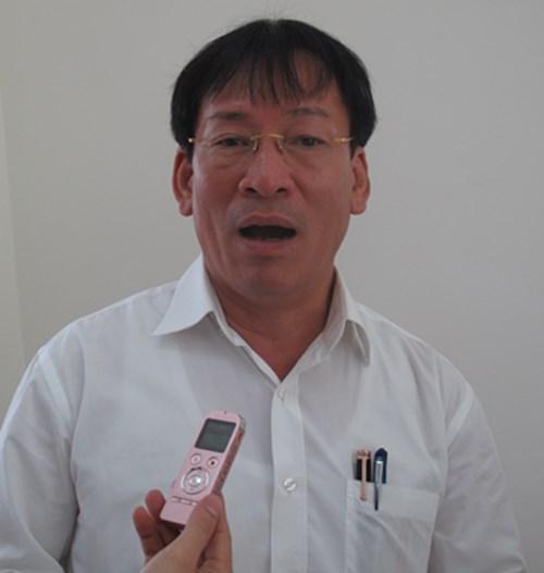 'Phong tỏa tài sản của Giang Kim Đạt ở Singapore không khó' 1