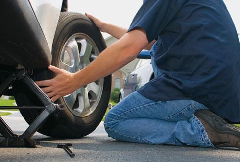 Hình ảnh 7 bước kiểm tra xe an toàn trước những chuyến đi xa số 1