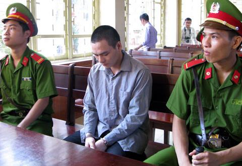 """Án oan Nguyễn Thanh Chấn: """"Nhân chứng mới"""" sẽ dự phiên xử Lý Nguyễn Chung 1"""