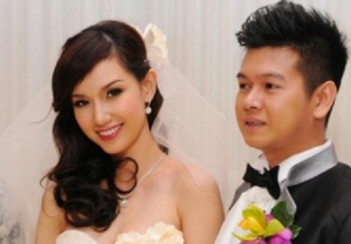 Quỳnh Chi và sự thật chuyện khối tài sản sau vụ ly hôn đại gia 1