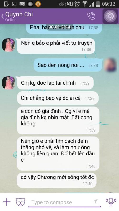 Quỳnh Chi và sự thật chuyện khối tài sản sau vụ ly hôn đại gia 6