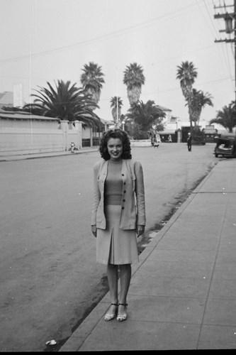 Marylin Monroe và những bức ảnh