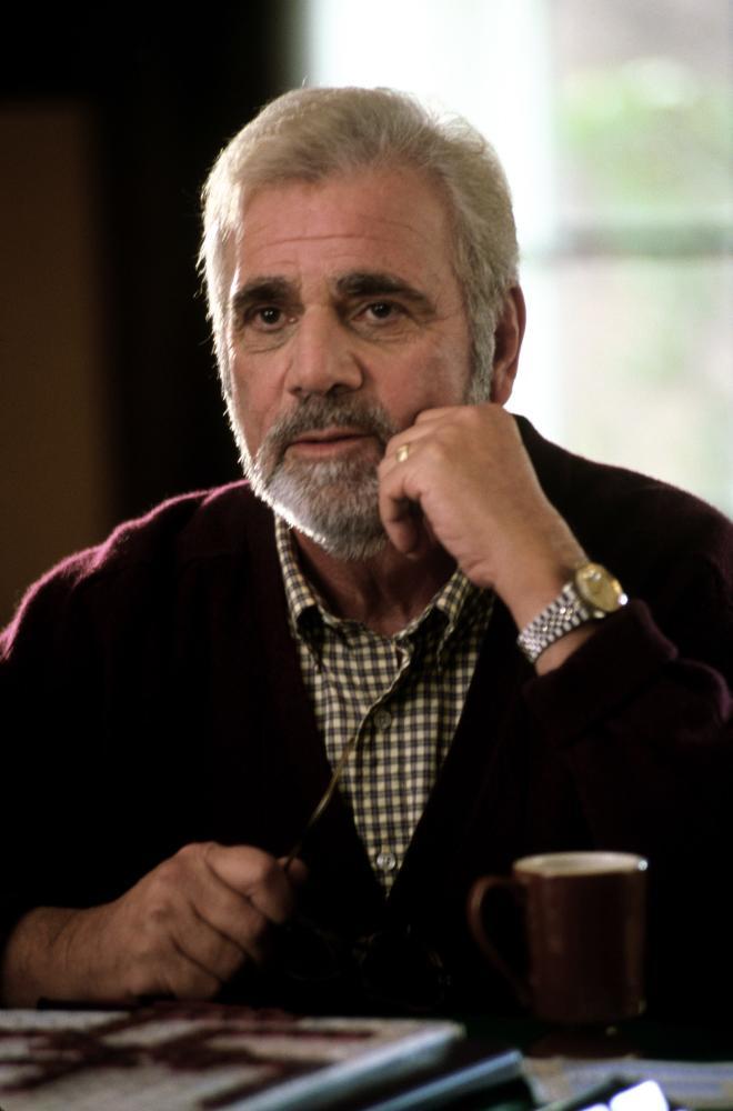 Nam diễn viên phim 'Bố già' qua đời vì ung thư 2