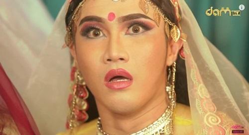 Cô dâu 1800 tuổi phiên bản Việt chính thức phát hành gây sốt mạng 2