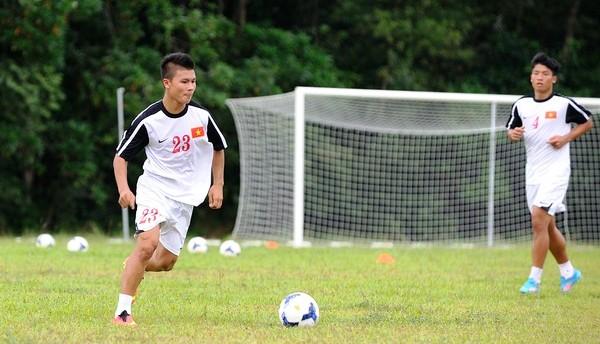 Chuyển động bóng đá trong nước 21/7: U19 Việt Nam sẽ có thêm Quảng Hải 1