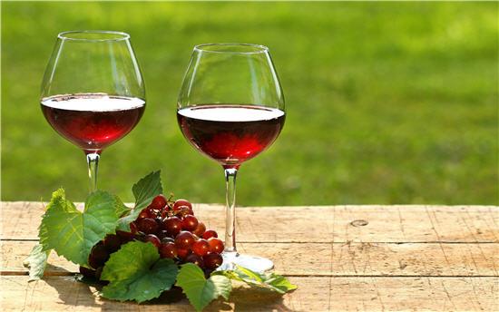 Cách làm rượu nho thơm ngon đúng vị truyền thống tại nhà 1