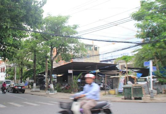 Lãnh đạo Đà Nẵng nhận đơn xin trả 'đất vàng' của con gái Bí thư Thành ủy 1