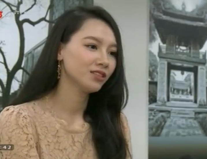 MC Minh Hà nói về người bạn thân làm hôn nhân tan vỡ 1