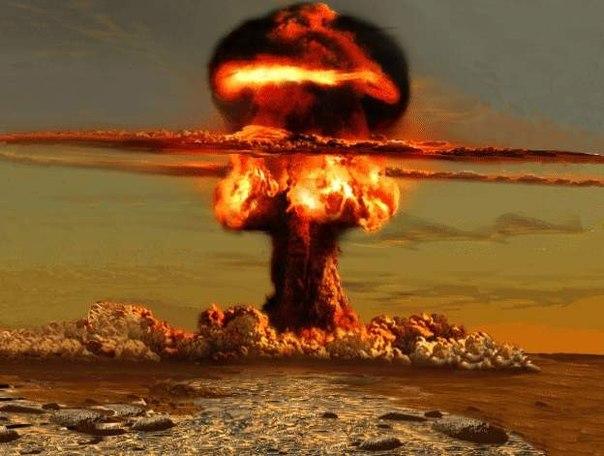 Mỹ thử nghiệm thành công bom hạt nhân mới 1