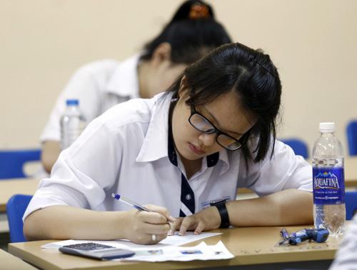 ĐH Quốc gia Hà Nội công bố lịch thi đánh giá năng lực đợt 2 1