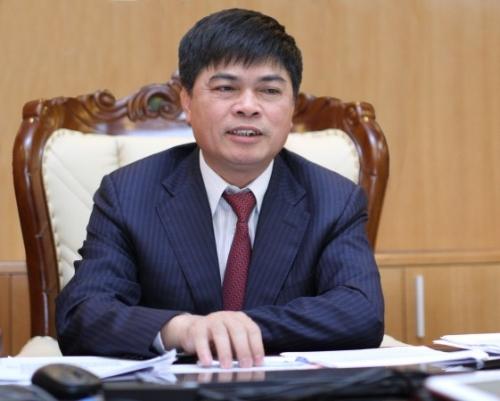 Vì sao Nguyên Chủ tịch PVN Nguyễn Xuân Sơn bị bắt? 1