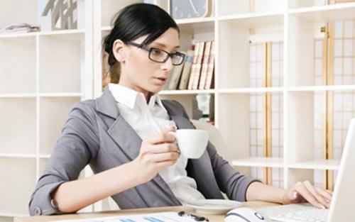 Cách chăm sóc và bảo vệ đôi mắt cho dân văn phòng 5