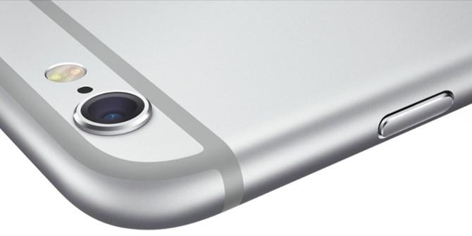 iPhone 6 Plus không có tính năng chống rung video? 2