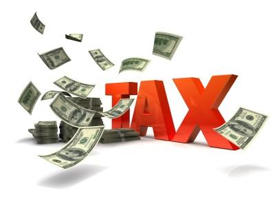 Sự thật nhiều đại gia bị tố nợ trăm tỉ tiền thuế 2