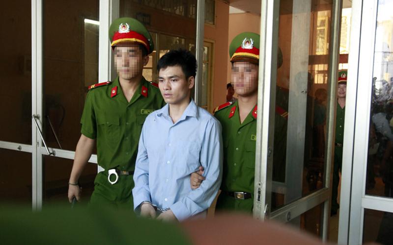 Lý Nguyễn Chung bị tuyên phạt 12 năm tù giam 1