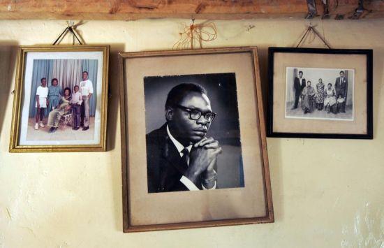 Quê hương Kenya náo nức đón Tổng thống Obama về thăm 8