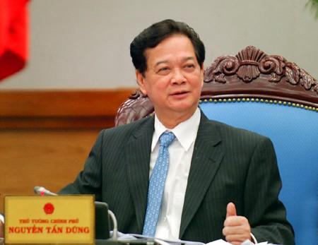 Thủ tướng phê chuẩn nhân sự mới 2 tỉnh Điện Biên, Hà Nam 1