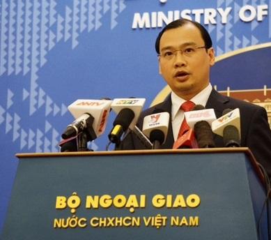 Việt Nam yêu cầu DPA cải chính thông tin 1