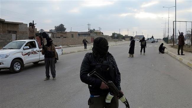 Nội bộ IS 'choảng' nhau tranh giành quyền lực, 33 tên thiệt mạng 1