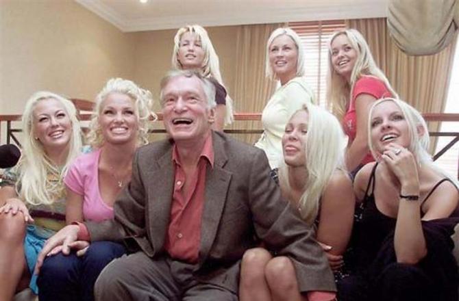 Ông chủ Playboy và cuộc sống buông thả 2